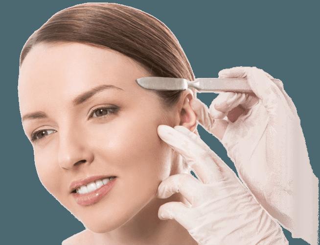 Dermaplaning Skin Care
